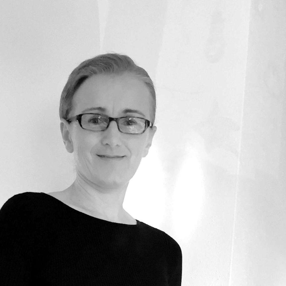 Portrait Regina Hattenberger_links
